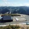 Nejvýše položenou fotovoltaickou elektrárnu v Česku najdete na Dlouhých stráních