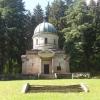 Obec Sobotín zpřístupní na pár hodin mauzoleum rodiny Kleinů