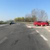 Řidič na Zábřežsku zřejmě přehlédl projíždějící vozidlo