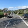 Řidička v Sobotíně přehlédla protijedoucího motorkáře