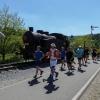 Ultramaratonec Štěpán Dvořák proběhl Zábřehem