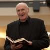 Známý shakespearolog profesor Hilský v Šumperku