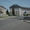 Rekonstrukce přechodu před zábřežským gymnáziem začne v červnu