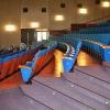 Šumperské kino Oko zahajuje provoz 1. června