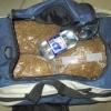 Celníci v Olomouckém kraji zadrželi nelegálně přepravovaný tabák