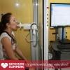 Šumperská nemocnice nabídne bezplatné vyšetření plic