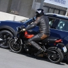 Auto versus motocykl - spolu, nikoliv proti sobě