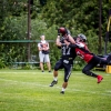 Prague Black Panthers 2 vs Šumperk Dietos 52:7
