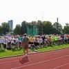 Senioři soutěží v Olomouci