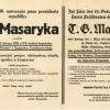 Šumpersko v období první republiky (1918–1938)