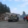 """Vyprošťovací tank bude opět """"v akci"""""""