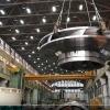 Unikátní bezmála čtyřicet tunový náklad ze Slovinska míří na Dlouhé stráně
