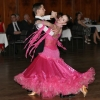 Mezinárodní taneční soutěž v Rapotíně