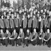 Na koncertu duchovní hudby vystoupí pěvecký sbor z Brém