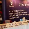 V Olomouckém kraji proběhne už čtvrtá letošní Burza práce a vzdělání