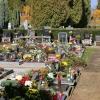 Blíží se den věnovaný Památce zesnulých