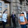 FOTO: Ministerstvo dopravy se 17. listopadu otevřelo veřejnosti