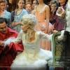 Královna operety Pavla Břínková zazpívá v Zábřehu