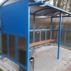 Šumperská radnice pořídí na autobusové nádraží dvě zastřešené zastávky
