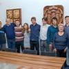 Úspěšné šumperské sportovce přijal starosta Tomáš Spurný