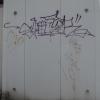Vandal v Šumperku svými nápisy způsobil škodu deset tisíc korun