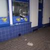 Chmaták z Bruntálska kradl na čerpací stanici v Rudě nad Moravou