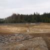 I malé vodní nádrže zadrží vodu v krajině