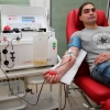 """""""Věříme, že dárci budou chtít, aby jejich krev zůstala v šumperském regionu,"""" říká primářka Marie Urbánková"""