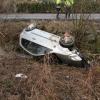 Rychle jedoucí řidiči na Šumpersku havarovali