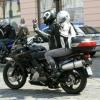 Teplé počasí přineslo brzké zahájení motorkářské sezóny