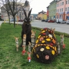 Zaječí rodinka ozdobí na Velikonoce Zábřeh