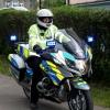 Policisté v kraji budou dohlížet na velikonoční svátky