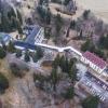 Lázeňské objekty ve Velkých Losinách prochází rekonstrukcí