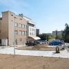 Fakultní nemocnice rozšiřuje parkovací místa