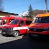 Nová zásahová vozidla pro dobrovolné hasiče na severu Šumperska