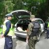 Celníci a policisté obsadili všechny hraniční přechody od Travné až po Zlaté Hory