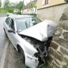 Dopravní nehody a nezodpovědného řidiče řešili policisté na Šumpersku
