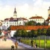 Turistická sezóna v Šumperku se blíží