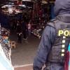 VIDEO! ČOI na tržnici Hatě objevila padělky za více než 18 milionů korun