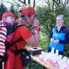 Běžci Horské výzvy píší poutavé příběhy
