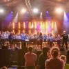 Notování orchestru si přišly poslechnout tisíce lidí