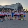 Šumperští běžci závodili v partnerském městě Nysa