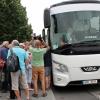"""V Olomouckém kraji zahájili opět projekt """"Seniorské cestování"""""""