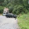 Během sobotního dopoledne havarovali na Zábřežsku dva řidiči