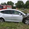Dopravní nehoda na Šumpersku se škodou přesahující jeden a půl milionu korun