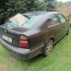 V ten okamžik smyslů zbavený vandal poškodil v Bohdíkově vozidlo
