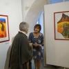 Věra Kovářová: Recycled Art