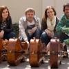 Čtyři violoncella zahrají v Zábřehu