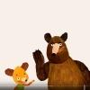 VIDEO. Dětské animované pásmo Hurá na pohádky vstupuje do kin!