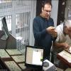 Krádež v jesenickém zlatnictví